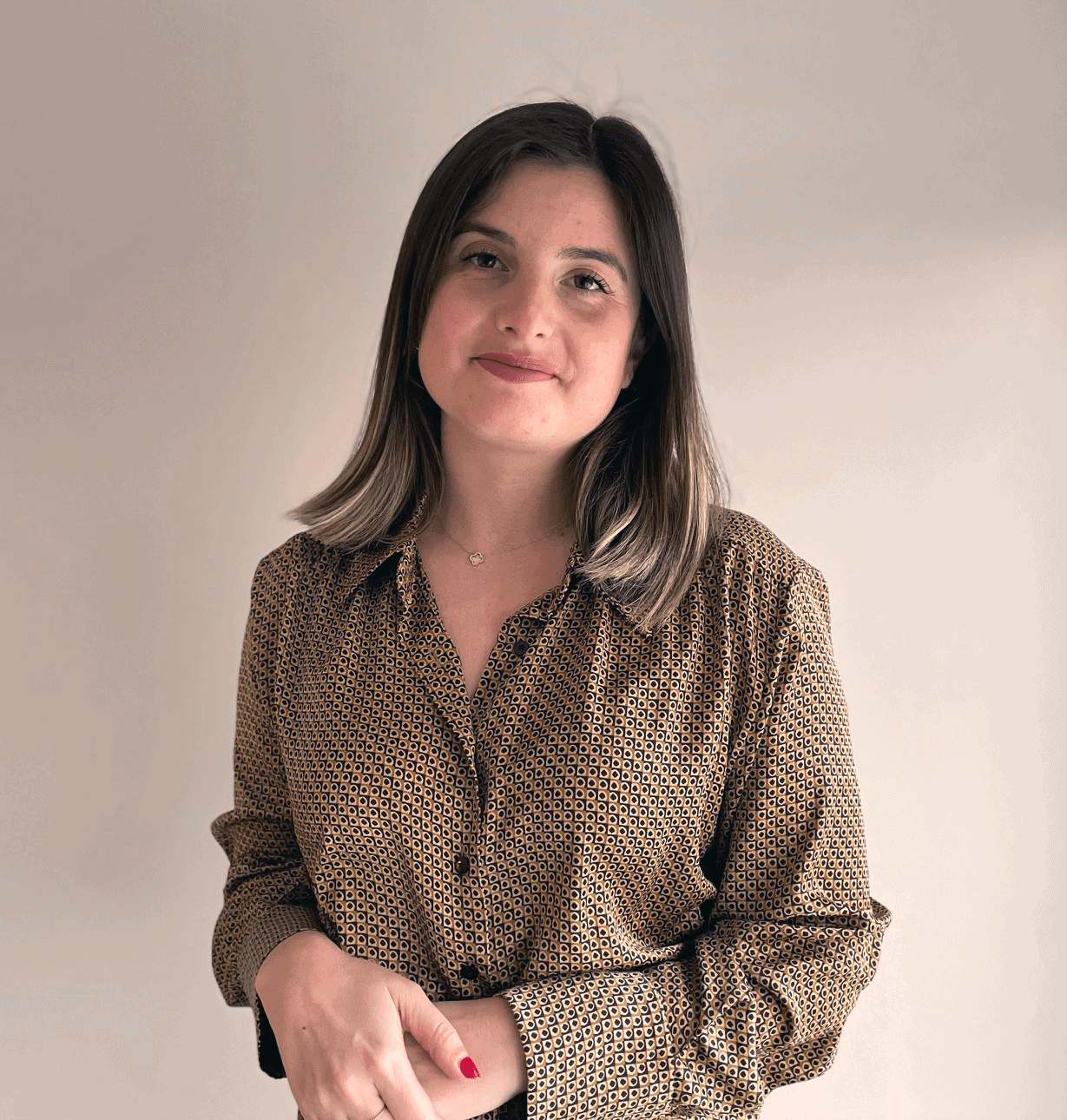 Jennifer Vergeat   Psychopraticienne en relation d'aide